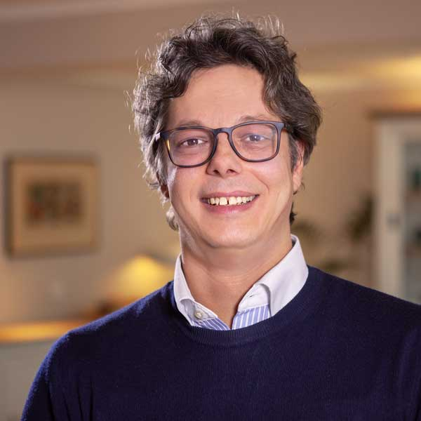 Andreas Gholmié von Lifespring