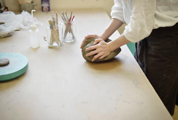 Kunsttherapie als komplementäre Therapie bei einer Suchtbehandlung