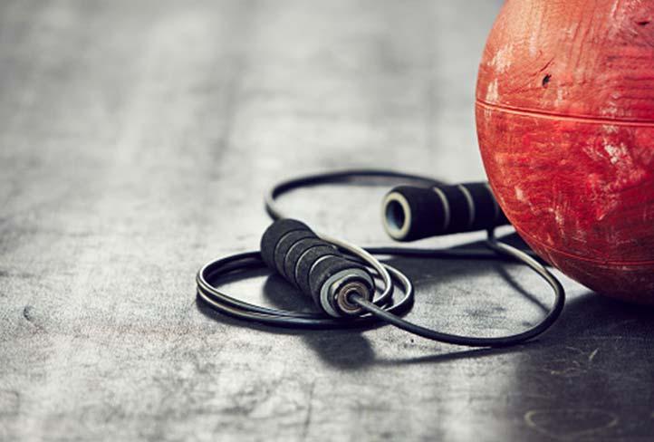 Bewegungstherapie als komplementäre Therapie bei einer Suchtbehandlung