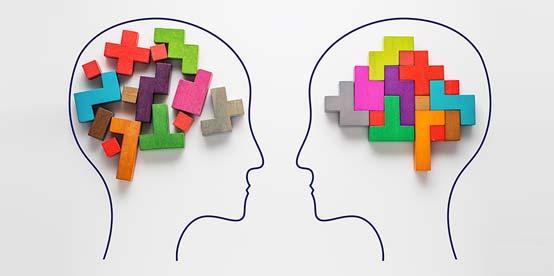 Psychoedukation im Rahmen einer Suchtbehandlung