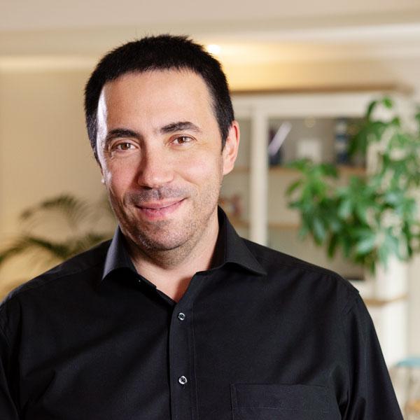 Benito Vivacqua von Lifespring