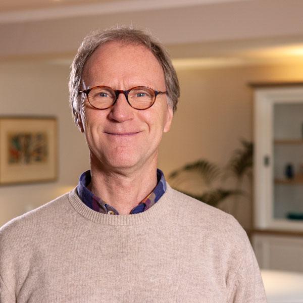 Dr. med. Guido Schorn von Lifespring