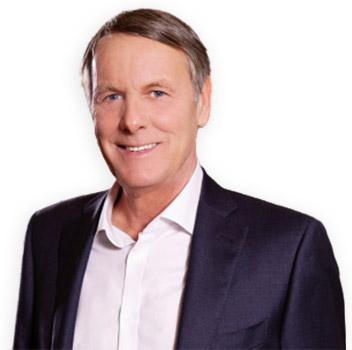 Dr. Christian Schneider, Gründer und Geschäftsführer der Lifespring-Privatklinik