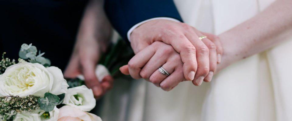 Blogbeitrag Herzlichen Glückwunsch zur Hochzeit: Andreas Schweikert heißt nun Andreas Gholmié