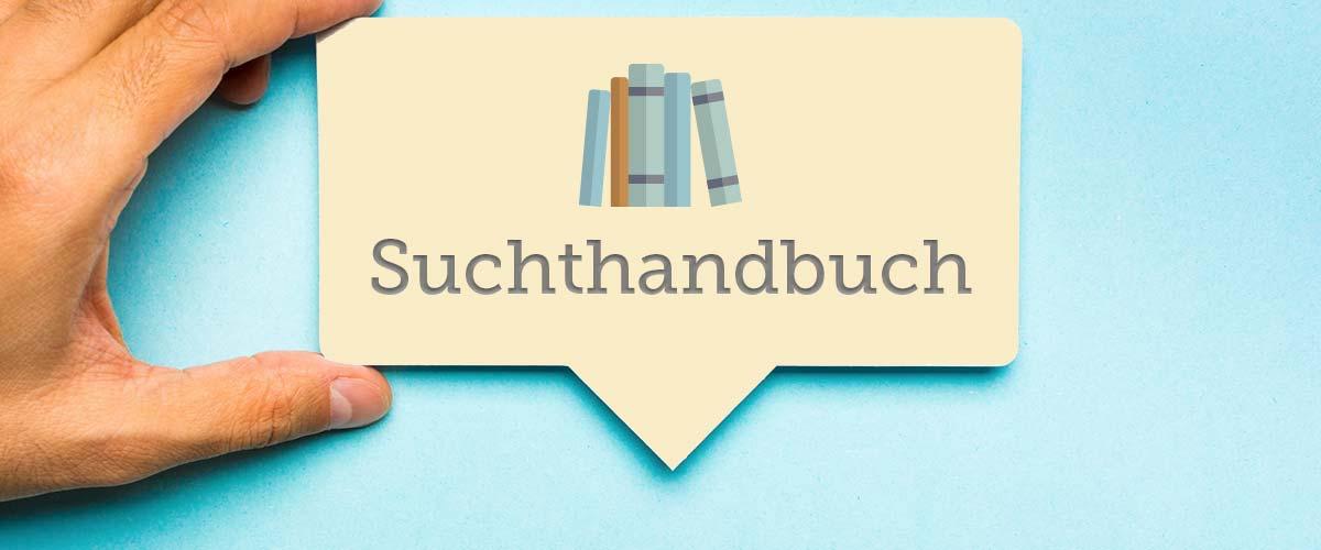 Suchthandbuch